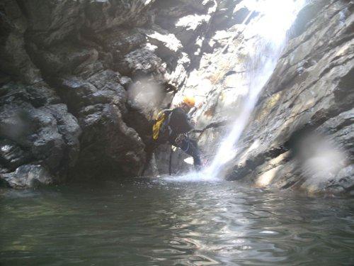 canyoning2