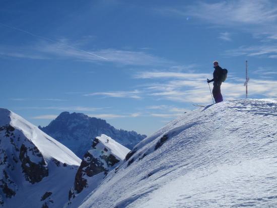 vetta-zoldo-sci-alpinismo