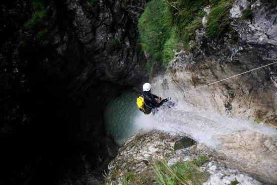 canyoning-dolomiti-zoldo